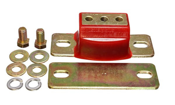Energy Suspension 3.1108R Transmission Mount