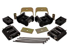 Energy Suspension 3.1124G Complete Engine & Transmission Mount Set