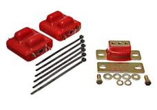 Energy Suspension 3.1128R Complete Engine & Transmission Mount Set