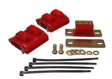 Energy Suspension 3.1130R Complete Engine & Transmission Mount Set