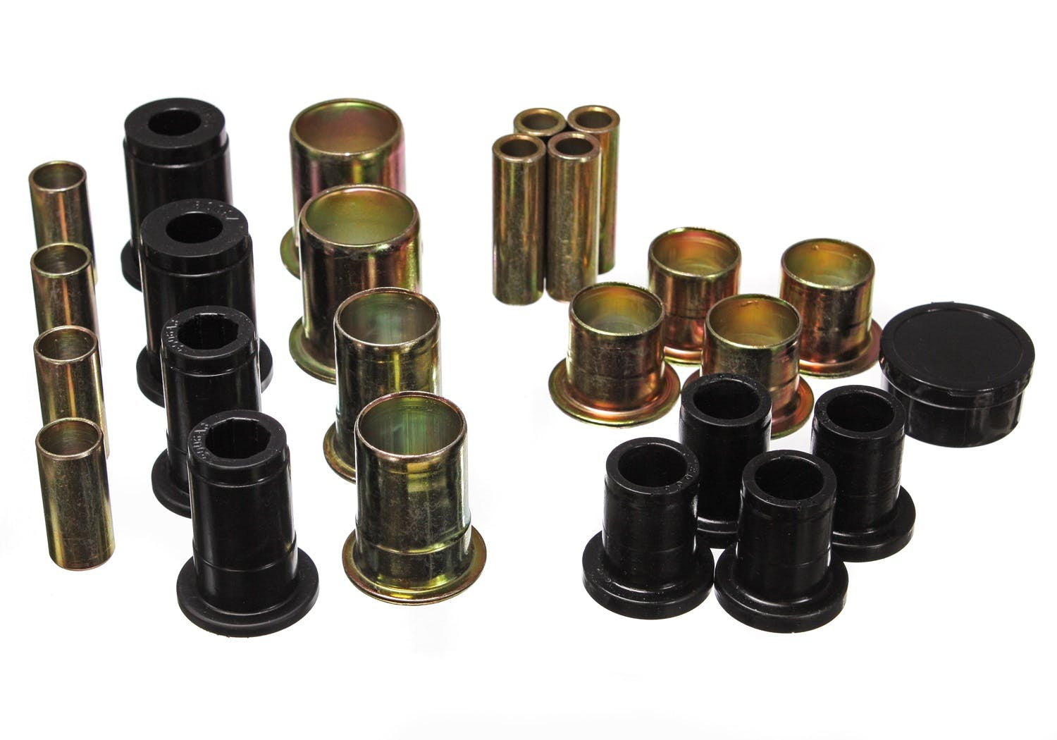 Energy Suspension 3.3103G Front Control Arm Bushings
