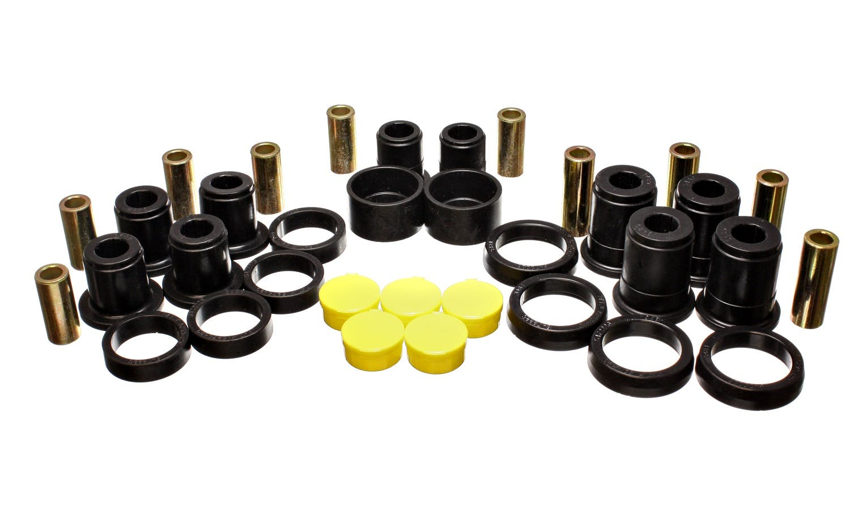 Suspension Control Arm Bushing Kit Rear Energy 3.3177G