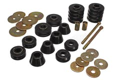 Energy Suspension 3.4107G Control Arm Bushing Mount Set