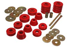 Energy Suspension 3.4107R Control Arm Bushing Mount Set