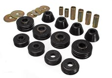 Energy Suspension 3.4108G Control Arm Bushing Mount Set