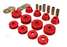 Energy Suspension 3.4108R Control Arm Bushing Mount Set