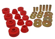 Energy Suspension 3.4109R Control Arm Bushing Mount Set