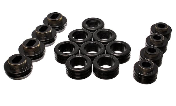 Energy Suspension 3.4131G Body Mount Set