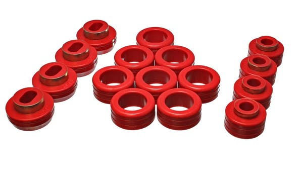 Energy Suspension 3.4131R Body Mount Set
