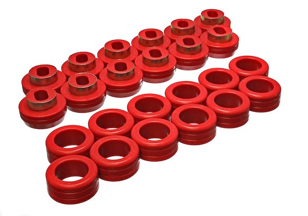 Energy Suspension 3.4132R Body Mount Set