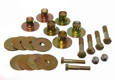 Energy Suspension 3.4143 Hardware Kit