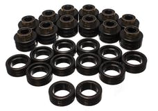 Energy Suspension 3.4148G Body Mount Bushing Set