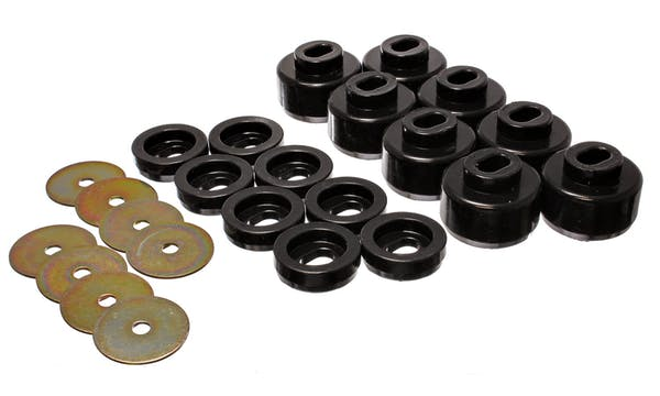 Energy Suspension 3.4150G Body Mount Set