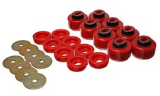 Energy Suspension 3.4150R Body Mount Set