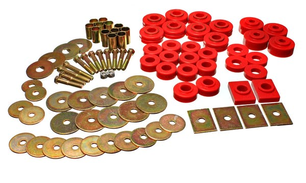 Energy Suspension 3.4155R Body Mount Set