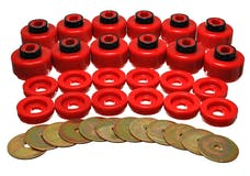 Energy Suspension 3.4156R Body Mount Set
