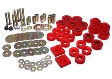 Energy Suspension 3.4161R Body Mount Set