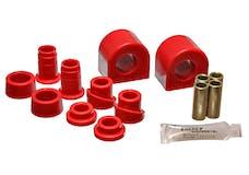 Energy Suspension 3.5141R Front Stabilizer Bar Bushing 24mm