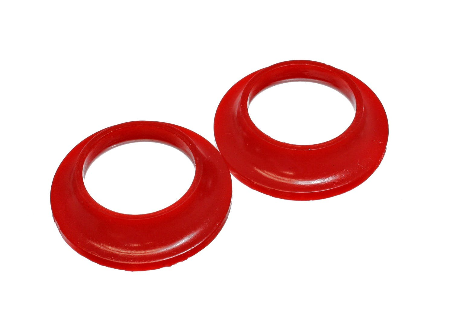 Energy Suspension 3.6115R 1.25 Front Spring Lift Isolator