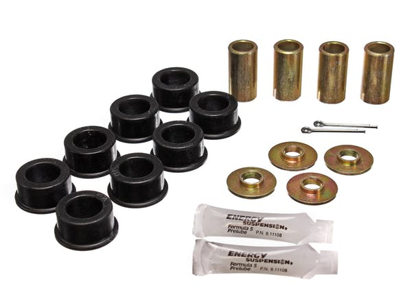 Energy Suspension 3.7102G Differential Strut Bushing