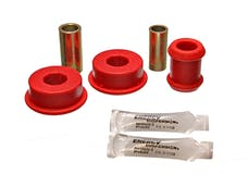 Energy Suspension 3.7115R Traction Bar Bushing Set