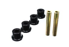 Energy Suspension 4.1102G Transmission Crossmember Mount Bushings