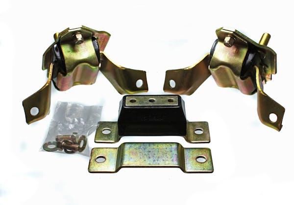 Energy Suspension 4.1124G Motor Mount & Transmission set