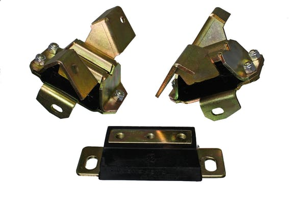 Energy Suspension 4.1137G Motor/Transmission Mount Set