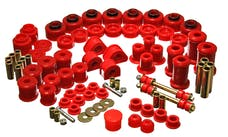 Energy Suspension 4.18115R Master Bushing Set