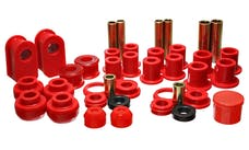 Energy Suspension 4.18116R Master Bushing Set