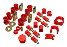 Energy Suspension 4.18117R Master Bushing Set