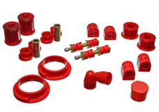 Energy Suspension 4.18119R Master Bushing Set