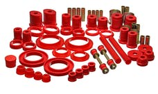 Energy Suspension 4.18121R Master Bushing Set