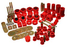 Energy Suspension 4.18122R Master Bushing Set