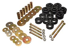 Energy Suspension 4.4113G Body Mount Set
