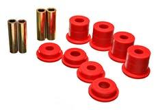 Energy Suspension 4.4116R Rear Subframe Bushing Set