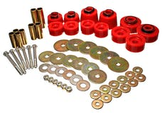 Energy Suspension 4.4117R Body Mount Set