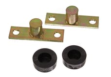 Energy Suspension 4.9102G Tailgate Hinge Bracket And Bushing Set