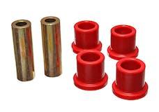 Energy Suspension 5.10105R Steering Rack & Pinion Bushing Set