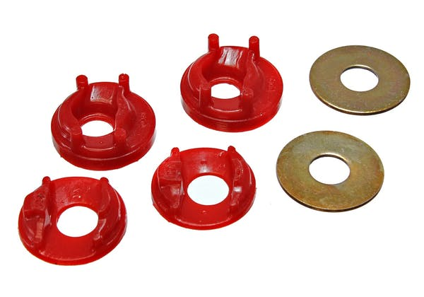 Energy Suspension 5.1103R Motor Mount Inserts