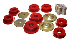 Energy Suspension 5.4114R Sub-Frame Bushing Set Rear