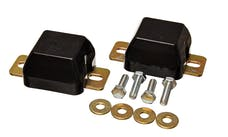 Energy Suspension 5.9104G Rear Axle Bump Stop Set