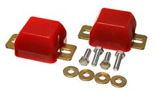 Energy Suspension 5.9104R Rear Axle Bump Stop Set