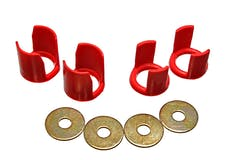 Energy Suspension 7.1113R Rear Subframe Insert Set