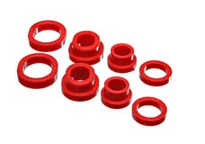 Energy Suspension 7.1116R Front Lower Subframe Bushing Set
