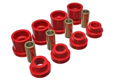 Energy Suspension 7.1117R Rear Sub-Frame Bushing Set