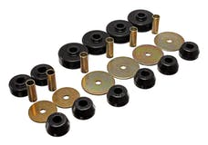 Energy Suspension 8.4101G Cab Mount Bushing