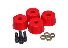 Energy Suspension 8.9103R Front Bump Stop Set