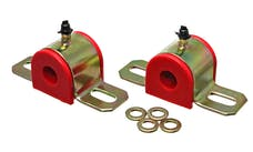 Energy Suspension 9.5158R 7/8in. 22MM SWAY BAR BUSHING SET