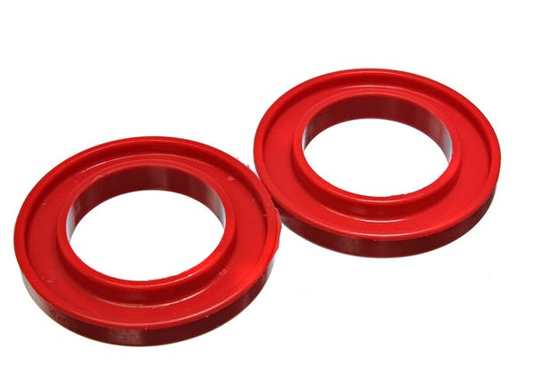 Energy Suspension 9.6107R Coil Spring Isolator Set